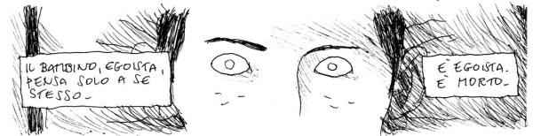La Mia Vita Disegnata Male (LMVDM)
