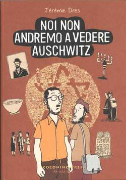 non_andremo_auschwitz_cover
