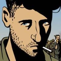 Valzer con Bashir: Ari Folman e David Polonsky e l'insensatezza della guerra