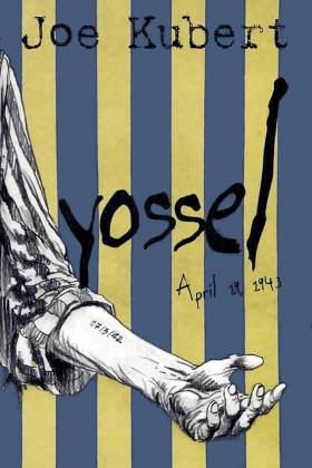 yossel_cover
