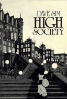 Cerebus vol.2: High Society