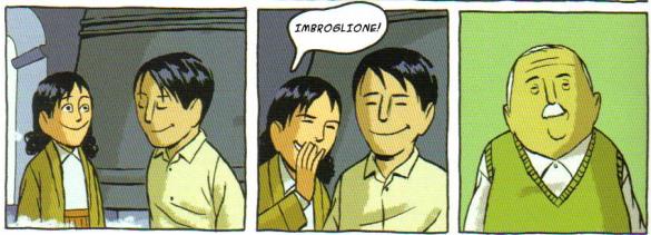 Rughe di Paco Roca, raccontare l'Alzheimer a fumetti