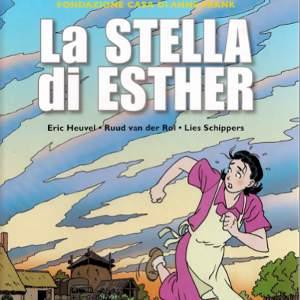 La stella di Esther: il fumetto come supporto didattico