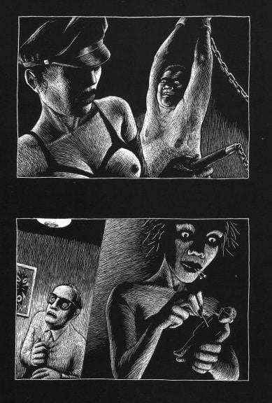 """Emergere dal buio: """"I racconti dell'errore"""" di Thomas Ott"""
