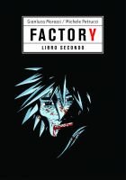 FactorY vol 2 - cover