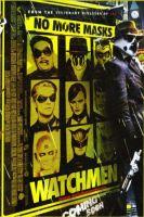 Watchmen, il film
