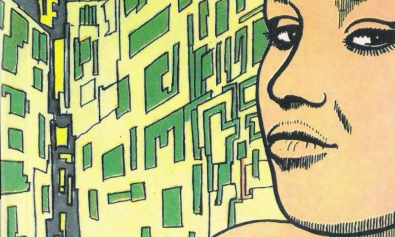 Poema a fumetti: come Dino Buzzati anticipò i graphic novel