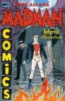 Madman comics vol. 4 - Inferno e paradiso