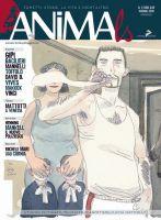 La realta' riflessa nell'ANIMAls: intervista a Laura Scarpa