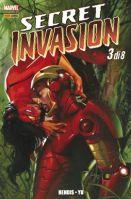 Secret Invasion #3