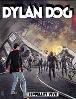 Dylan Dog #273 - Seppelliti vivi!