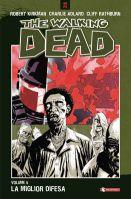 The Walking Dead 5 - La Miglior Difesa