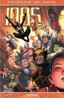 100% Marvel: 1985