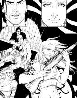 Le nuove autrici del fumetto italiano: Elisabetta Barletta