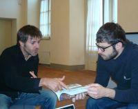 Paco Roca e Valerio Stivé