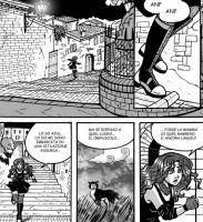 Le nuove autrici del fumetto italiano: Mirella Menciassi