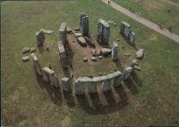 Stonehenge, antico osservatorio celeste?