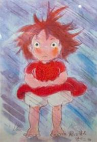 Ponyo sulla scogliera: Miyazaki Hayao e una pesciolina che vuol diventare umana