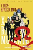 X-Men - Rivolta mutante