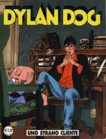 Un suo Dylan Dog
