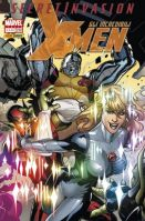 Copertina di X-Men 230