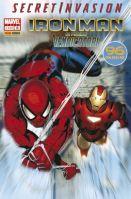 Copertina di Iron Man & i Potenti Vendicatori #18