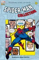 Copertina di Spider-Man Collection #41
