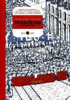 """""""ThyssenKrupp, Morti Speciali Spa"""": dacci oggi la nostra tragedia quotidiana"""