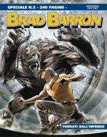 Brad Barron speciale #3 - Tornati dall'inferno