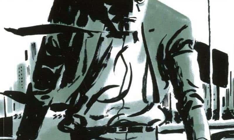 Richard Stark's Parker #1 – Il Cacciatore (Darwin Cooke)