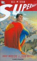 """All-Star Superman"" di Grant Morrison e Frank Quitely: un supereroe fuori dal tempo"