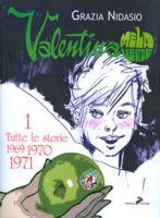 Valentina Mela Verde Vol. 1
