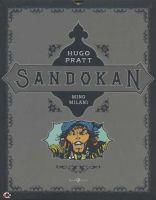 Sandokan di Mino Milani e Hugo Pratt