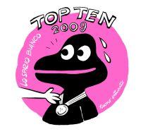 Top Ten 2009 - Regolamento
