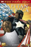 For Fans Only vol. 7: Capitan America - La verita'