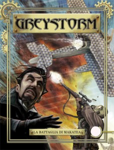 Greystorm #10