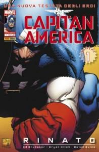 Capitan America #1