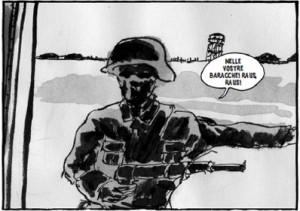 Intervista a Marco Ficarra: Stalag XB, la storia e la memoria