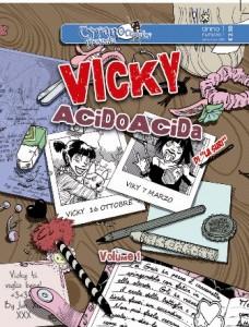 Vicky Acidoacida #1