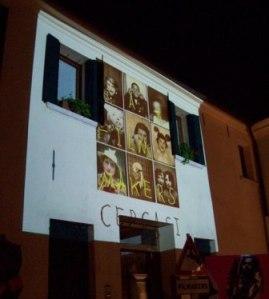 """Arithmetique trionfa a """"FilmMakers al Chiostro 2010"""""""