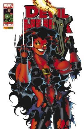 Devil & Hulk #163
