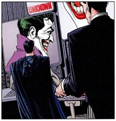 the_killing_joke_video_Recensioni