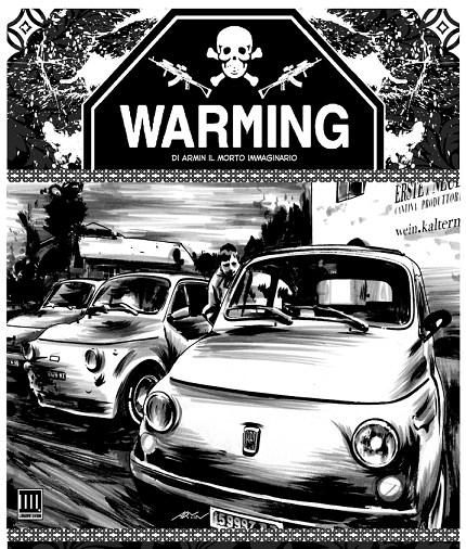 Global Warming:  Immagini che producono azioni