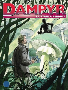 Dampyr #126: La Stanza Perduta