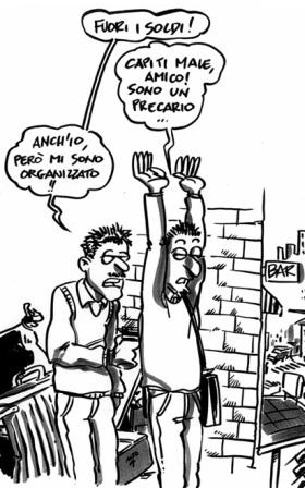Roberto Battestini, il fumetto, la vita e la fede