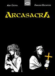 Arcasacra ( Alex Crippa, Emanuele Boccanfuso)