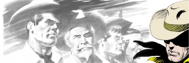 TEX 600 – Lunga vita al Tex!