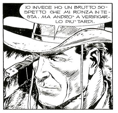 TEX 600 — Tito Faraci e le sue avventure con Tex