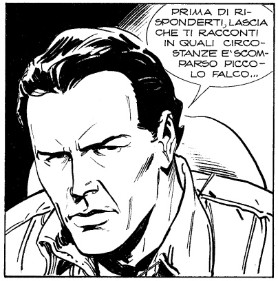 TEX 600 — Bruno Brindisi e le sue avventure al fianco di Tex