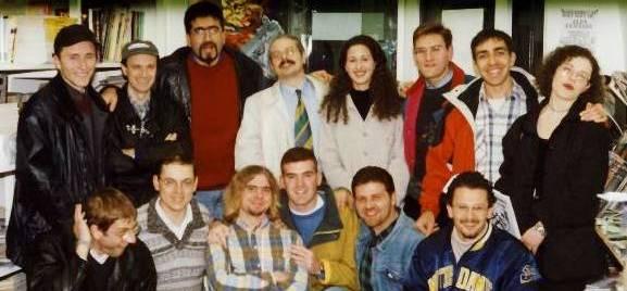 della-monica- 11 fans-cava-1998